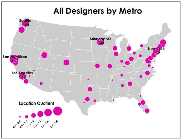 Designers By Metro