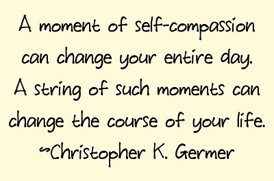 Self Compassion Germer