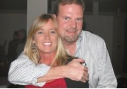Karen Johnson Swift and David Swift