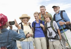 Baby Boomers Millennials Travel