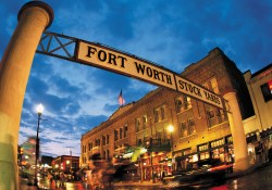 Fort Worth is the new Austin