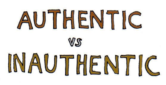 Inauthentic Behavior and Employee Engagement