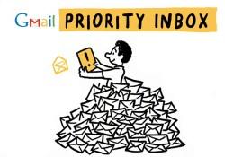 Responding to work e-mails
