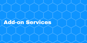 Add on Services
