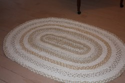 braided rug simple fast