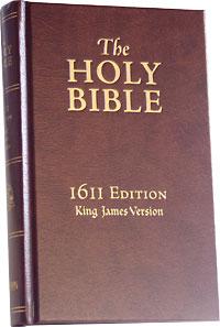 king james only kjv only