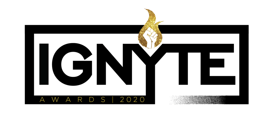 Ignyte Awards logo