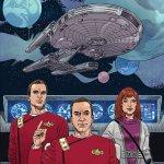 Image – IDW Star Trek 20 20