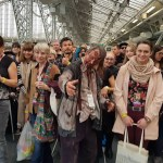 featured – Walker Stalker Con London 2018 (Mark Searby Review, Crowd 01)