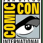 logo – Comic-Con International (SDCC)
