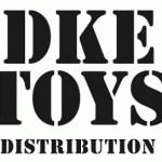 logo – DKE Toys Distribution