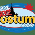 logo – London Super Costume Championship (London Super Comic Con)