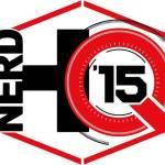 logo – nerd hq 2015
