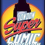 the convention collective (thumbnail) – london super comic con