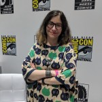 SDCC Jody Houser