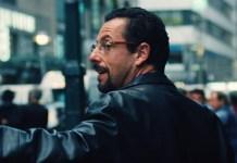 Adam Sandler as Howard Ratner from UNCUT GEMS