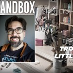 the convention collective – SANDBOX SPOTLIGHT troy little