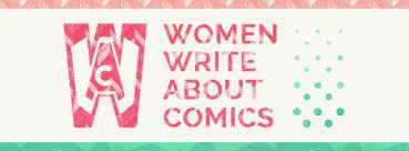 Women Write About Comics - Home | Facebook
