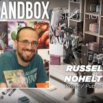 the convention collective – SANDBOX SPOTLIGHT russell nohelty