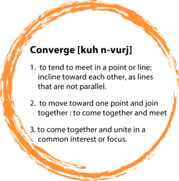 The Convergence: A Spiritual Think Tank