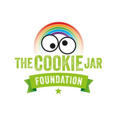 The Cookie Jar Foundation logo