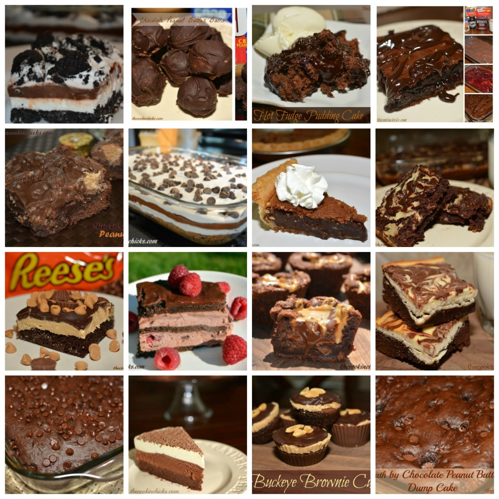 Top16ChocolateRecipes