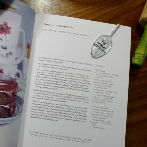 BAKE & decorate Cookbook