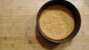 graham crumbs mix