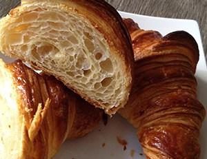 10 mejores croissant Paris