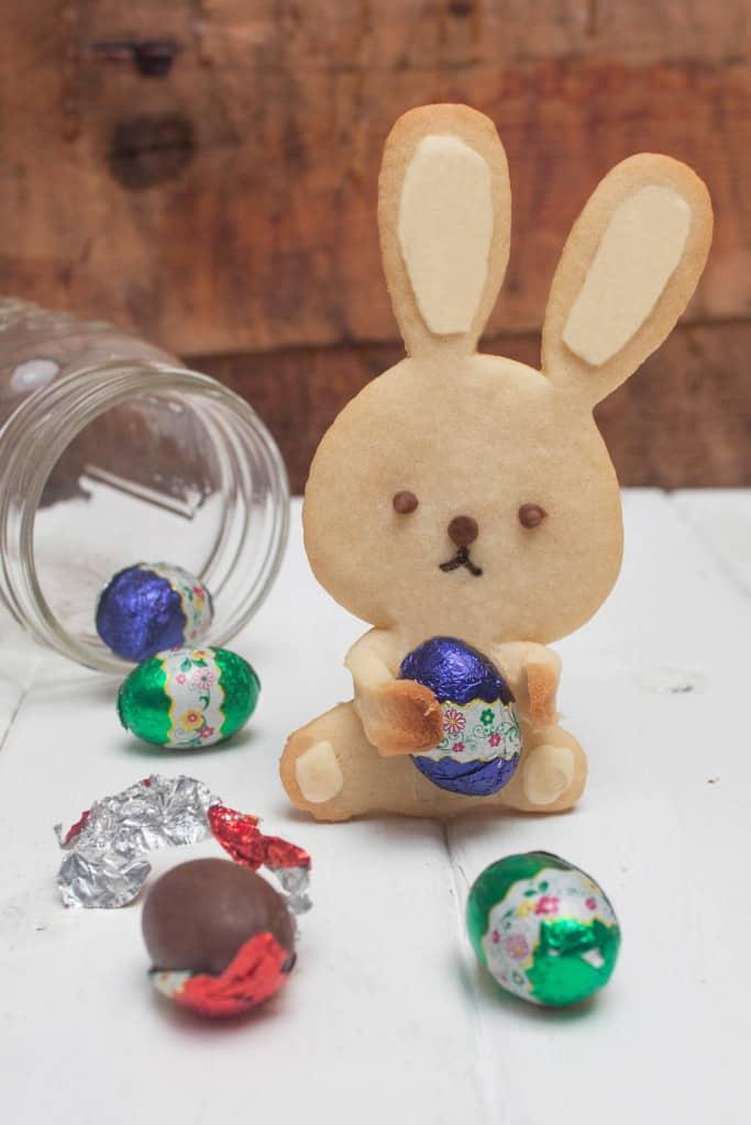 Galletas de conejo