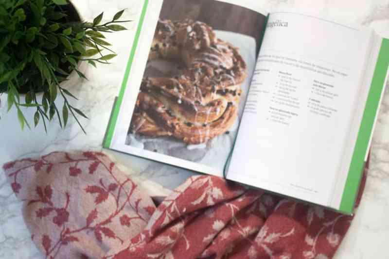 Hermanas simili libro pan y dulces italianos