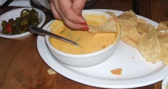 Best queso recipe