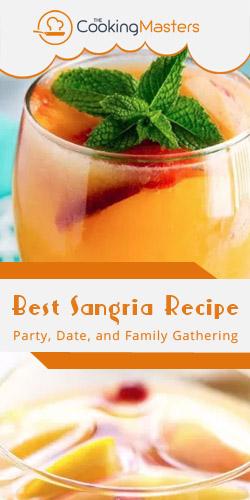 Best sangria recipe