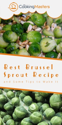 Best brussel sprout recipe