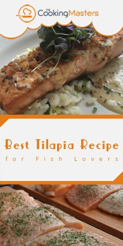 Best tilapia recipe