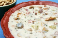 Best clam chowder recipe