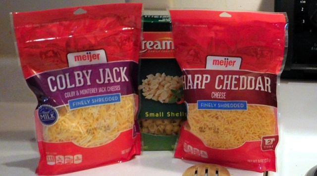 Cheesey Macaroni Shells Recipe The Cooking Pinay TN2