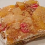 easy mango float cake recipe