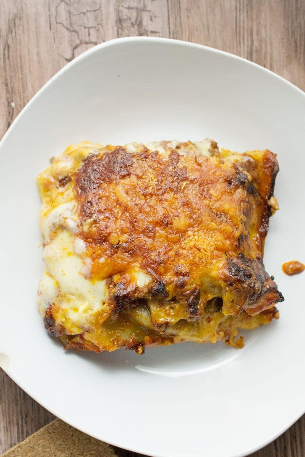 Classic Lasagne Homemade Classic Beef Lasagne O The Cook Report