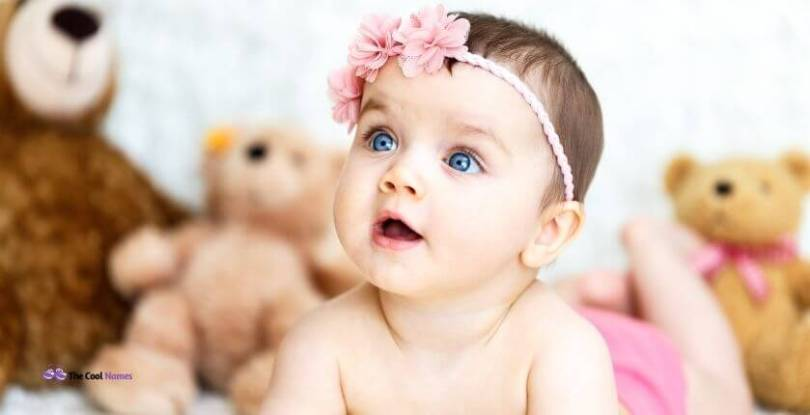 Roman Baby Girls Names with Meaning