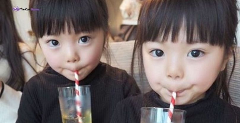 Kawaii Japanese Girls Names
