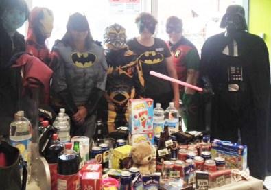 Food - Super fundraising - 3