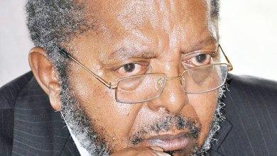 Bank of Uganda governor Prof Emmanuel Tumusiime-Mutebile