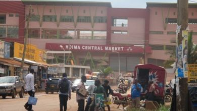 Traders cry foul for missing out on credit over SACCO management