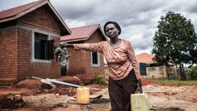 Kwefako cooperative, houses Uganda's dream homes
