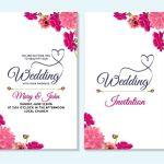 invitations and card printing