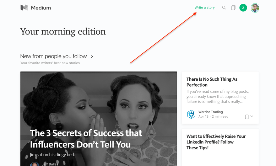 8 Practical and Proven Ways You Can Get More Views on Your Medium Blog