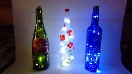 Copy-Link, Copy Link, Folkestone, Printers, Bottles, Fairy Lights,