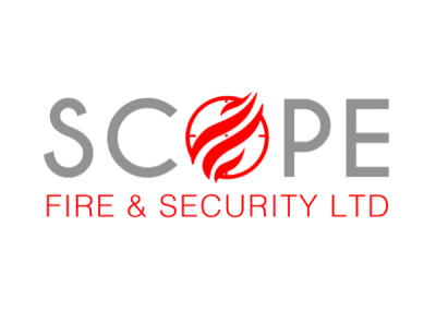 Scope Fire and Security Website
