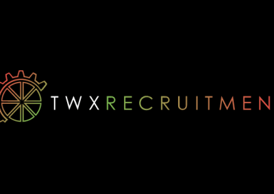 TWX Recruitment Website Copy